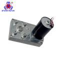 Etonm venta caliente PWM control potente bajo rpm rpm brushless12V Dc motorreductor
