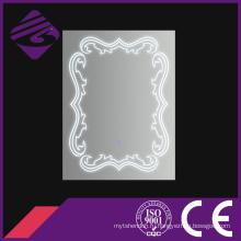 Jnh229 2016 высокое качество прямоугольник новейшие зеркала СИД ванной комнаты