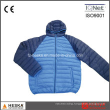 Winter Bomber Quilted Thick Cheap Down Jacket