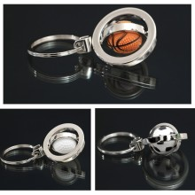 Exportation de keychain de Fareast Hot Basketball