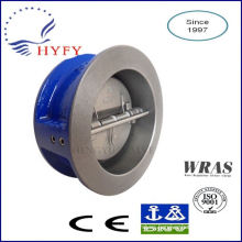 Best Selling 4 inch wafer check valve