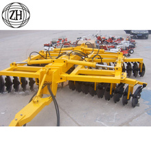 Borong 1BJX Medium Duty Disc Harrow Murah