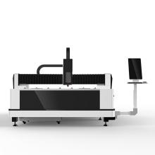 Máquina de corte por láser de fibra óptica de cobre