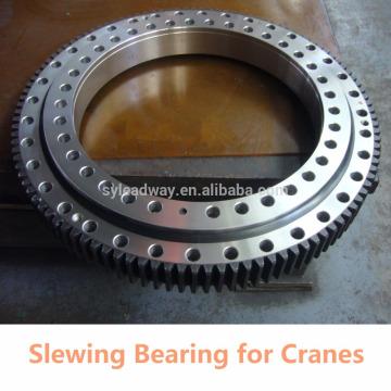 China fábrica escavadeira swing anel tetrotator ex210-5