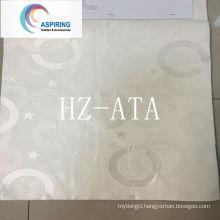 100%Polyester Tricot Mattress Fabric