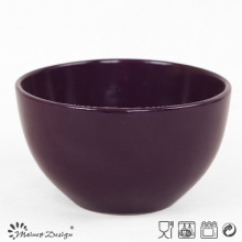 5.5 Inch Cereal Bowl con Glaseado de Color