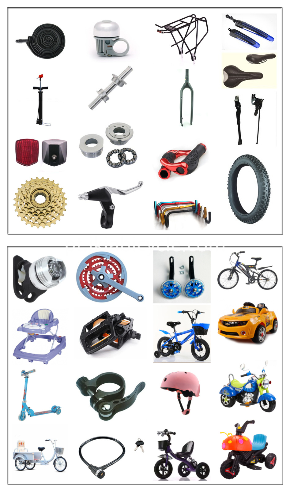bicycle part