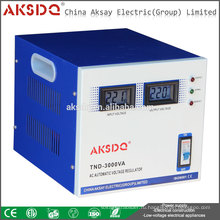Горячая SVC (TND) 1500va ac Servo Controllet Автоматический тип цепи стабилизатора напряжения Liushi