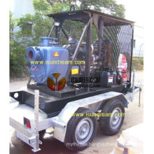 Dewatering Pump for Mining CE Certified