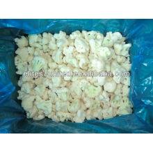 new crop frozen cauliflower