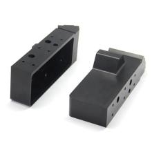 High-Quality Plastic CNC Machining Services