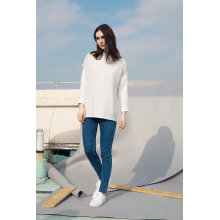 짧은 Dolman Sleeve Lounge Top
