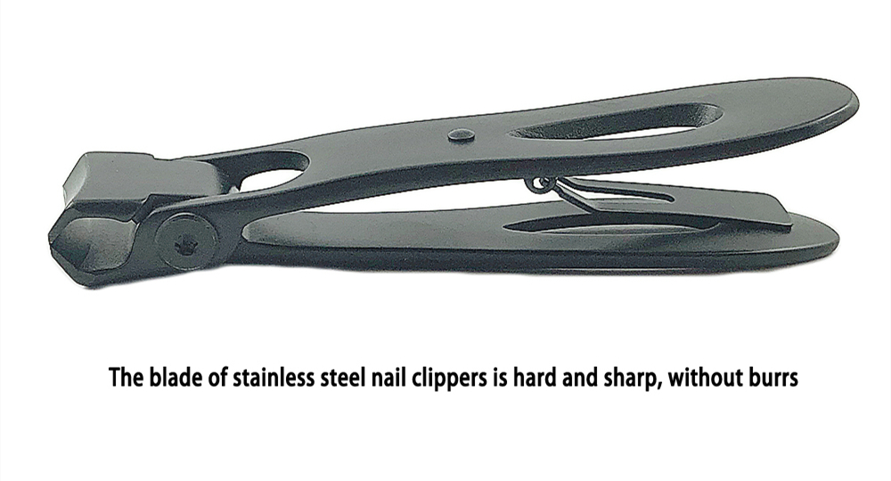 Tweezerman Stainless Steel Toenail Scissors
