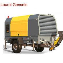 Cummins / Deutzs Motor Trailer Typ Elektrisch Generator / Generator 20kVA - 500kVA