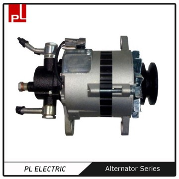 24v 45a mini generator alternator for HinoWO4