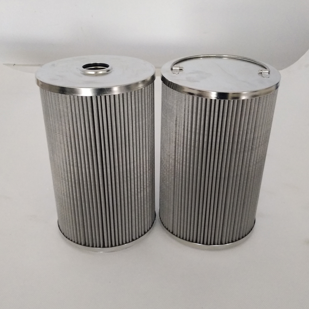 Stainless Steel Hydraulic Oil Filter Element