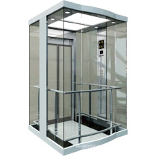 Достопримечательности Лифт