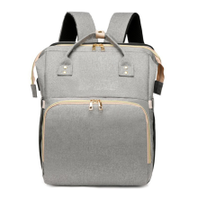 Большая сумка для подгузников с подогревом для бутылочек для мам для путешествий