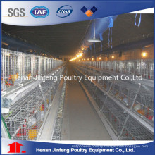 Best Sale Automatic Broiler Cage for Poultry Cage (A Type)
