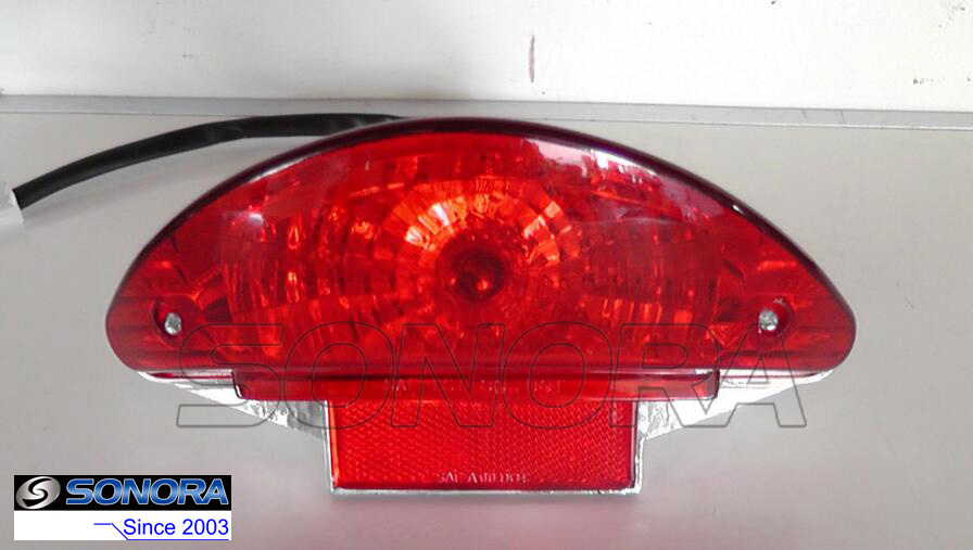 Baotian BT49QT-12C Taillight