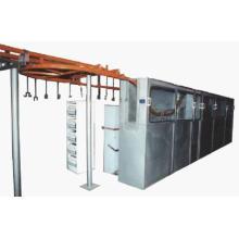 Machine de nettoyage et de treillis pour chaussures (SJ585)
