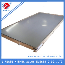 Incoloy 800 Nickel Alloy