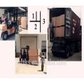 Alto eficiente arroz quebrado máquina separadora com preço de fábrica