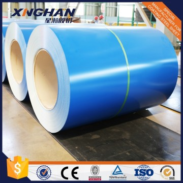 PPGI Colour Coated Steel Coil