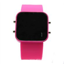 2017 New Promotional Child Boys Digital Touch Watch