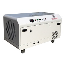 6 KW Ultra-silent Home Standby Gas Generator