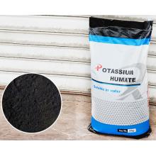 Industrial grade sodium humate flakes with sodium humate price cas 68131-04-4 for ceramics