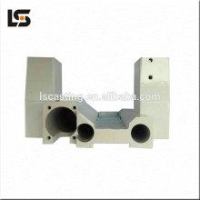 Moulage sous pression d'aluminium de précision ADC12 fait sur commande pour des pièces moulées