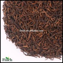 Top Grade EU Certificate Chinese Skinny Tea Yunnan High Quality Loose Pu'er Tea Best Price