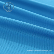 dry fit micro 100% polyester sport mesh fabric