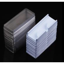 Price Disposable Plastic Blister Eyelash Pack Tray