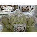 High Quality Royal Style Leather Sofa (B16)