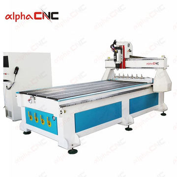 Automatic Tool Change Cnc Milling Machine Kit China New Products Looking For Distributor Router