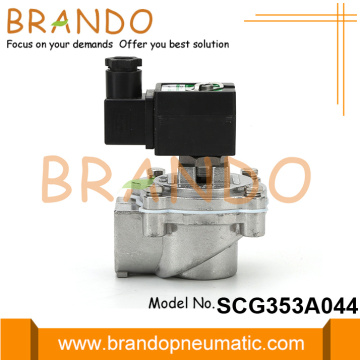 "1 ""SCG353A044 ASCO Type Dust Collector Solenoid Valve"