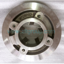 Goulds Stx or Mx Size Pump Stuffing Boxes Covers in Stainless Steel