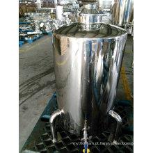 Destilador de aço inoxidável 200L -250L