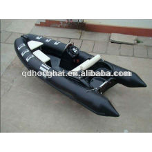 Barco de fibra de vidro de barco de alta velocidade de CE
