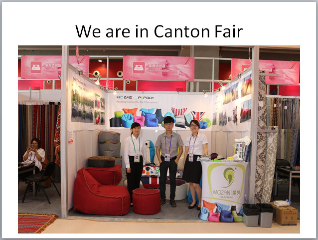 in canton fair