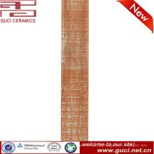 neues Design Anti-Rutsch-Innen rustikale Bodenfliese Keramik Bodenfliese Holz