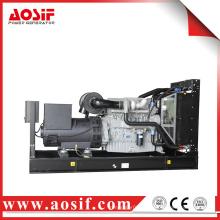 AC 3-фазный генератор, трехфазный трехфазный тип 360KW Генератор 450KVA