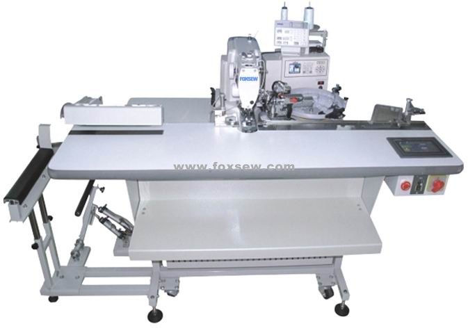 automatic-feeding-button-attaching-sewing-machine
