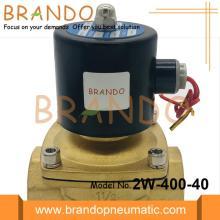 2W-400-40 Water Flow Control Valve