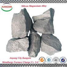 Nodulante de hierro fundido nodular / Nodulizer / Re Si Mg Alloy