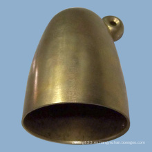 Personalizado cobre / bronce / latón muere fundido para iluminación