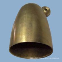 Le cuivre adapté aux besoins du client / bronze / laiton meurent moulés pour l'éclairage