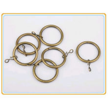 decorative curtain clips,small curtain clips,metal valance clip